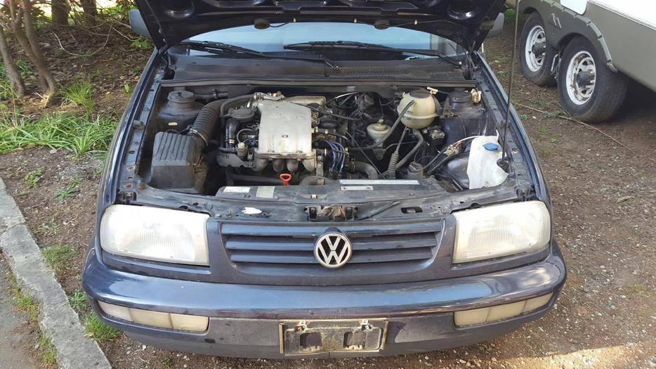 Service Manual How Petrol Cars Work 1997 Volkswagen Gti