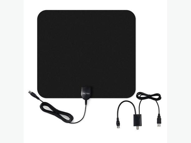#1 Rated HD Antenna + Free Shipping