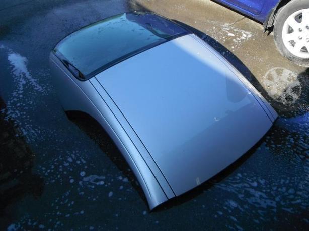 2001 Porsche 911 Hard Top Only
