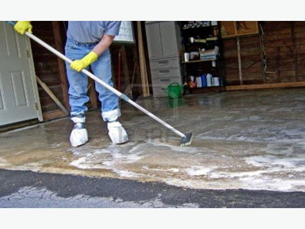 Garage and Basement Cleaning Your Way at A Price You Can Afford