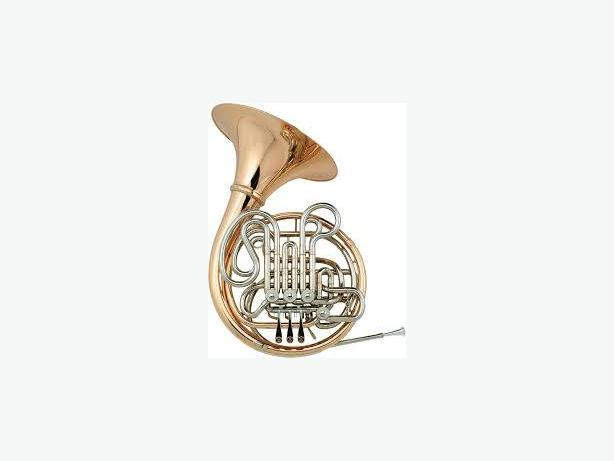 WANTED: Double French Horn