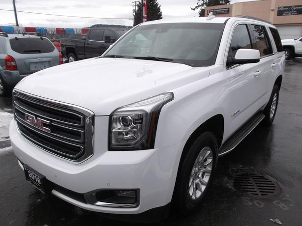 2016 GMC YUKON SLT 4X4 FOR SALE