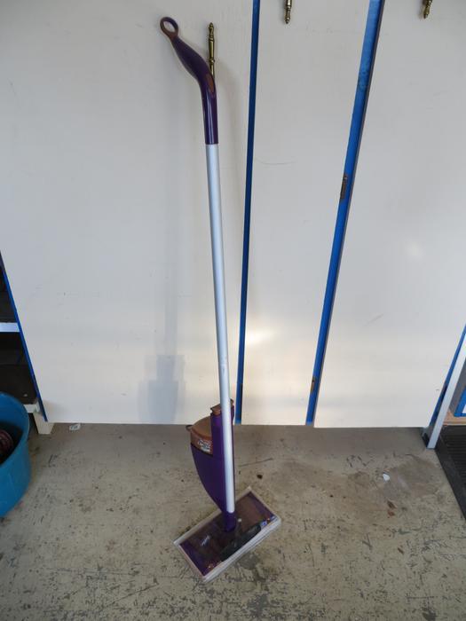 Swiffer Wetjet Wood Floor Mop North Regina Regina Mobile