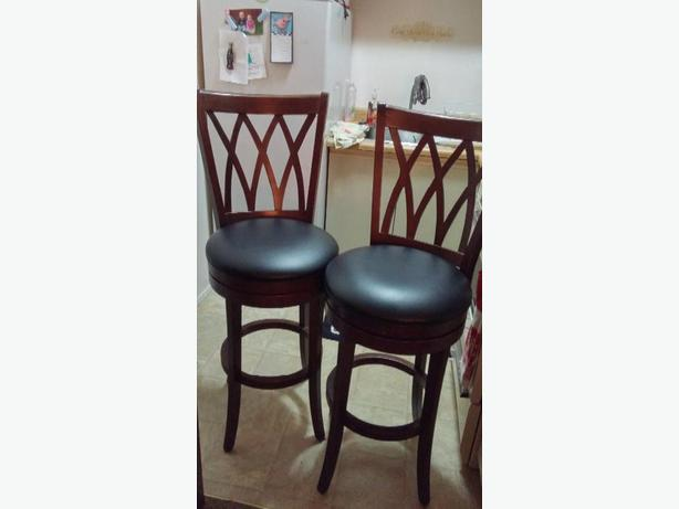 Bar Height Stools West Shore Langford Colwood Metchosin