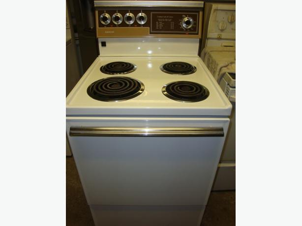 apartment size fridge stove and dishwasher central ottawa