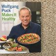 Brand New Wolfgang Puck Makes It Healthy