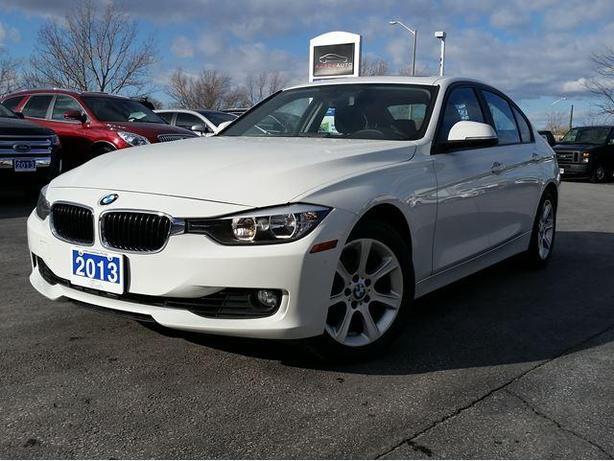 2013 BMW 328Xi -- Premium