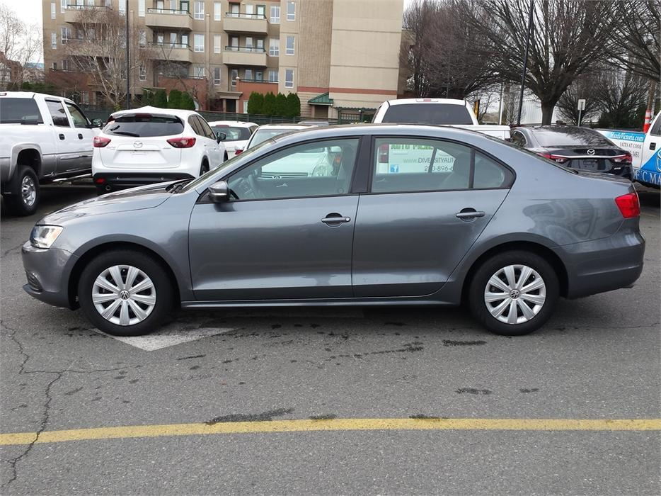 West Houston Vw >> 2014 VW Jetta Trendline + Saanich, Victoria
