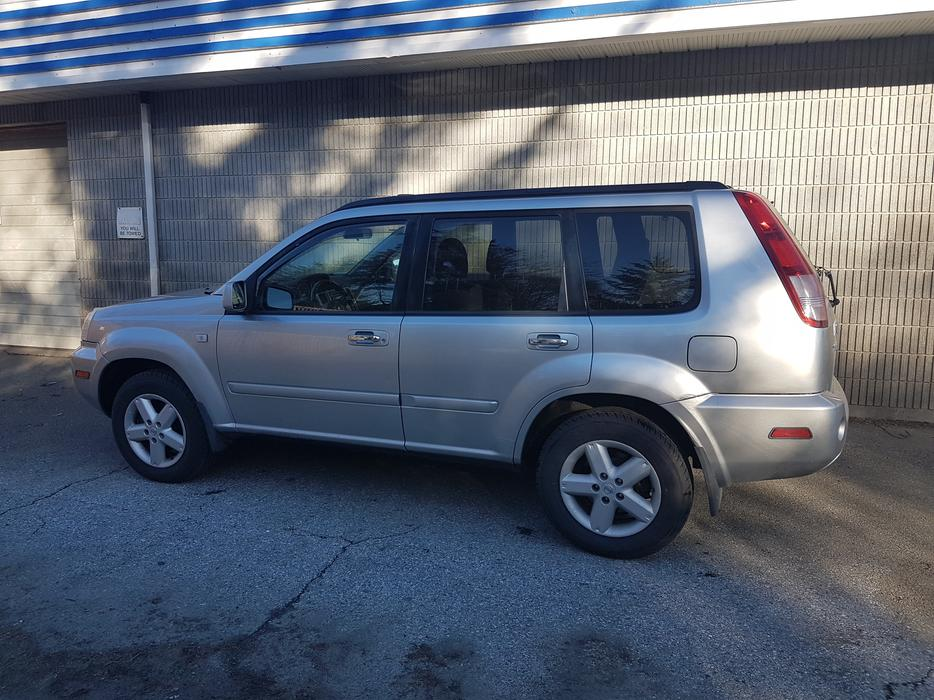 2006 Nissan Xtrail 4 Cylinder 4 By 4 West Shore Langford Colwood Metchosin Highlands Victoria