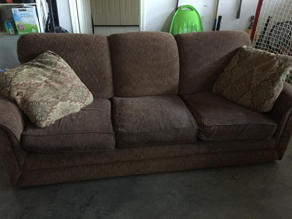 lazy boy sofa bed saanich victoria