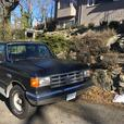 1987 Ford F150 5.0l 4x4 Ext Cab  Long Box