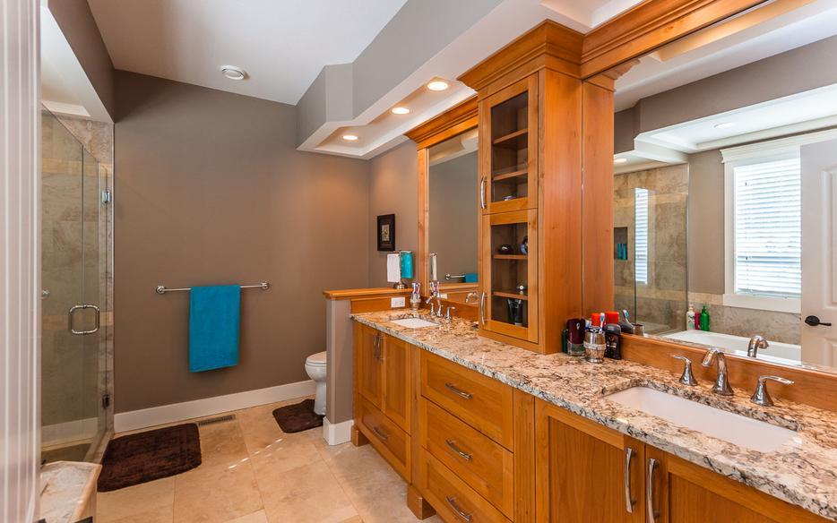 Elegant 3 Bedroom 3 Bathroom Home On 2 75 Acres In Nanoose