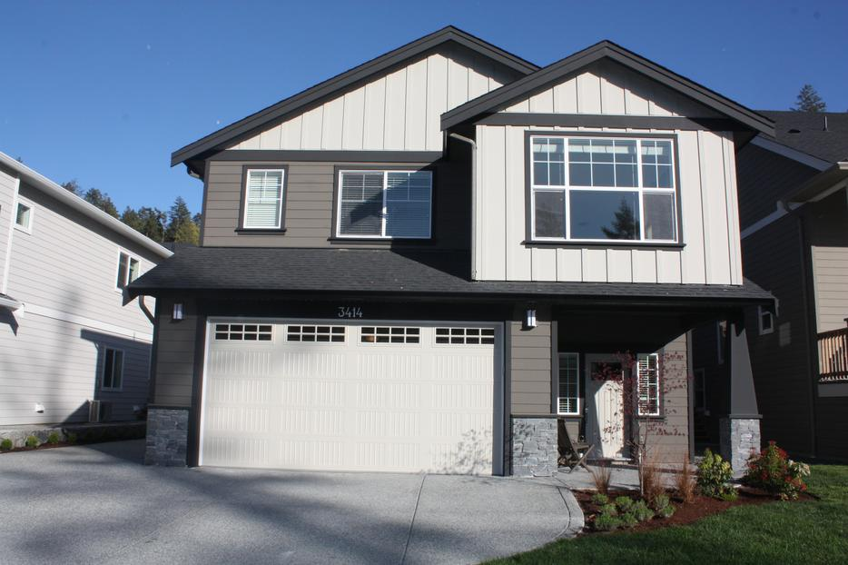 Beautiful 1 year old 3 Bedroom Main House for Rent West ...