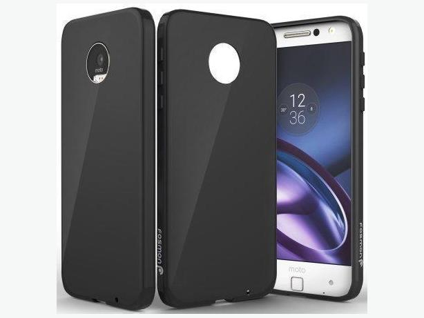 New Premium TPU Case for Motorola Moto Z