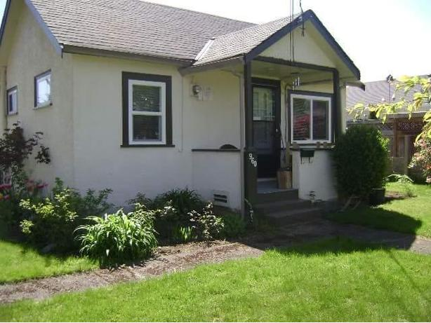 Small cozy 2 bedroom house for sale in Cowichan