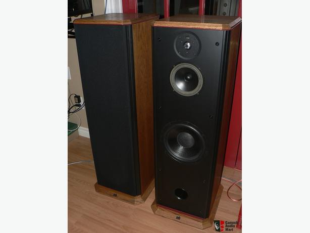WANTED: Looking for a pair of PSB STRATUS GOLD SPEAKERS