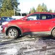 2014 Hyundai Santa Fe Sport 2.4