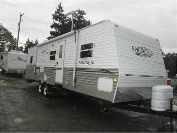 2007 springdale 299