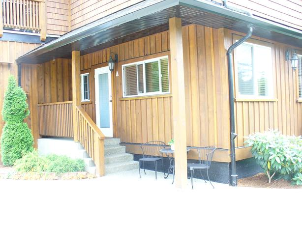 1 bedroom suite fully furnished for April 1st includes utilities