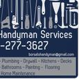 Home Renovations and Repair Services