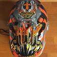 Brand New Adult MX Helmets various sizes & styles