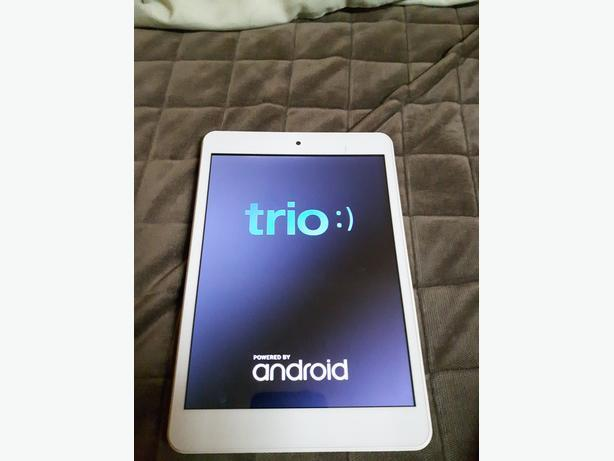 Trio Tablet 16gb