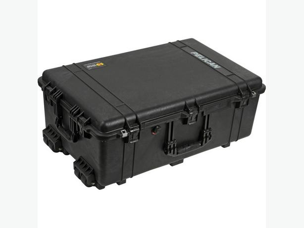 Pelican Case Series 1650, 1510, & 1450