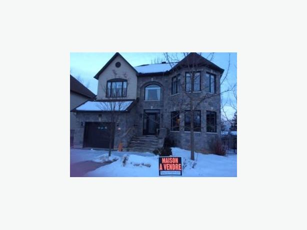 House for sale in Gatineau (Aylmer) Special price