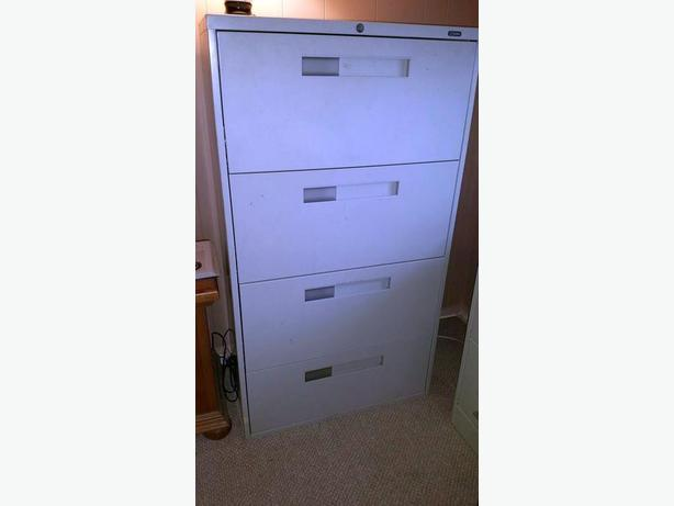 Legal File Cabinet