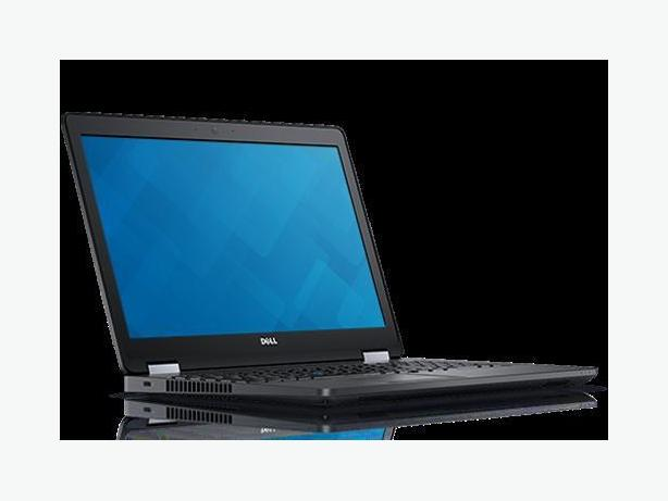 Dell Latitude - i5-6300 CPU, 8GB DDR4 RAM, 1920x1080, 250GB SSD