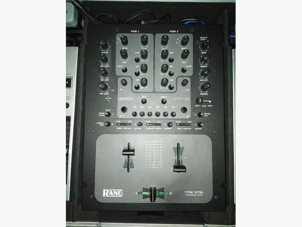 Rane TTM-57SL