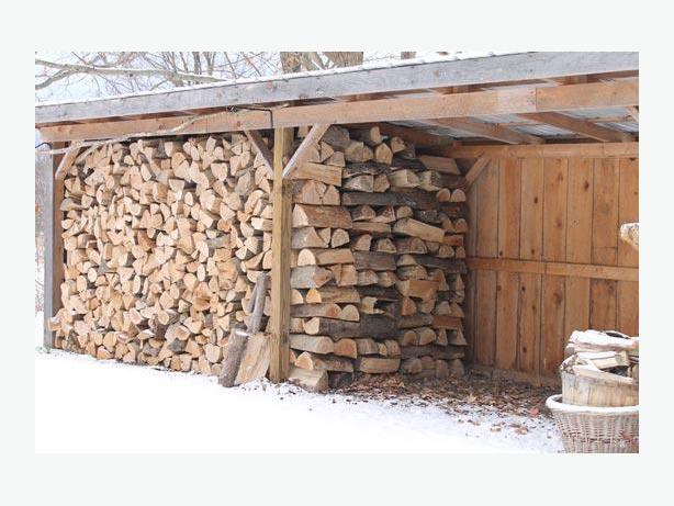 Firewood Dry Dry Wood For Sale