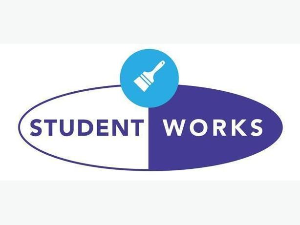 Student Works Painting Free estimates! Schedule yours today!