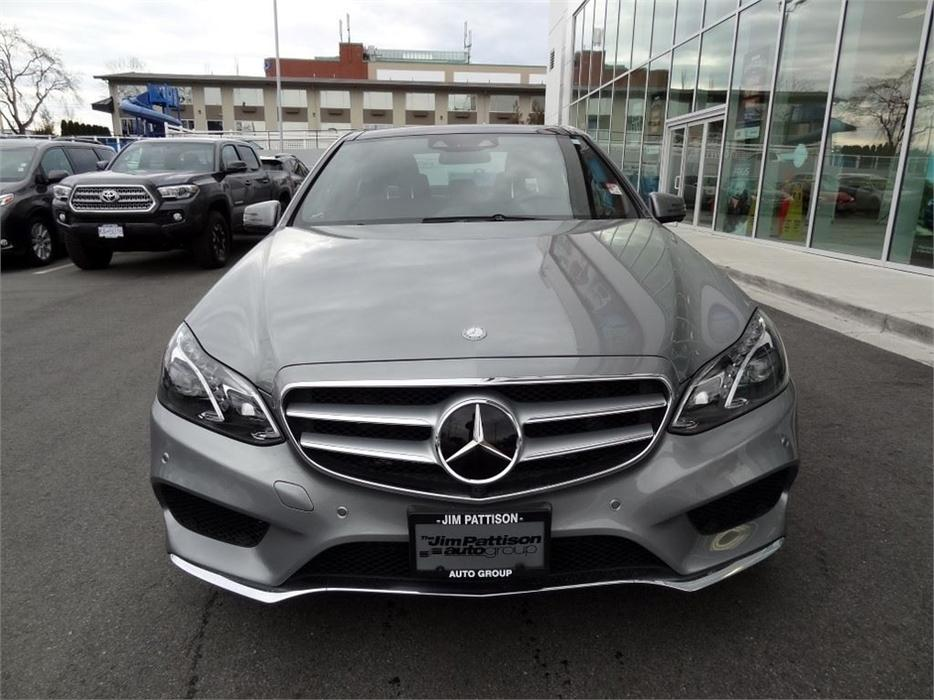 2014 mercedes benz e class e350 bluetec 4matic victoria for Mercedes benz bay ridge