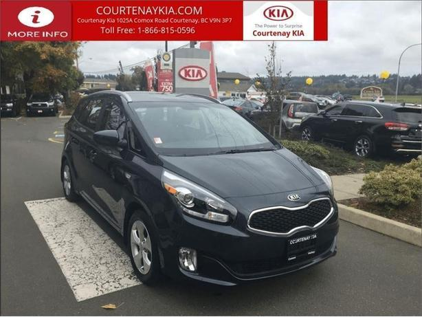 2015 Kia Rondo LX Winter Edition 7-Seater***SPRING CLEANING SALE*