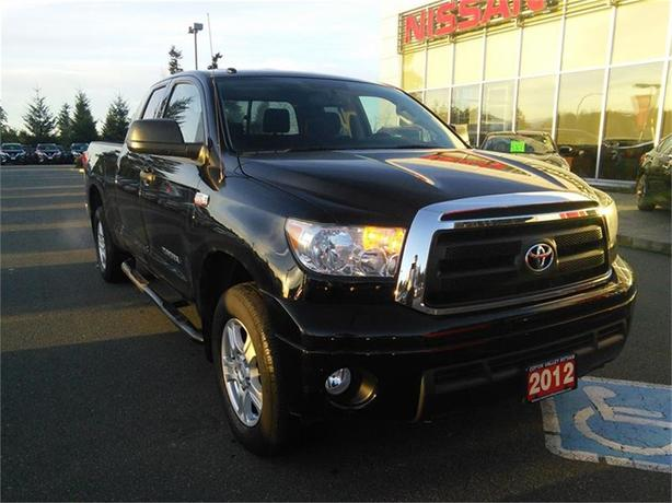 2012 Toyota Tundra SR5 5.7L V8 (A6)