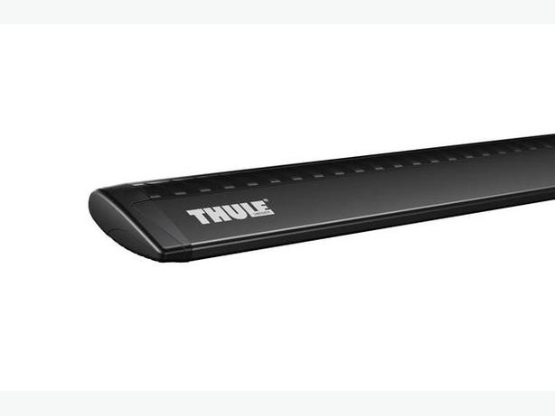 Thule Black ARB60 Aeroblade load bars
