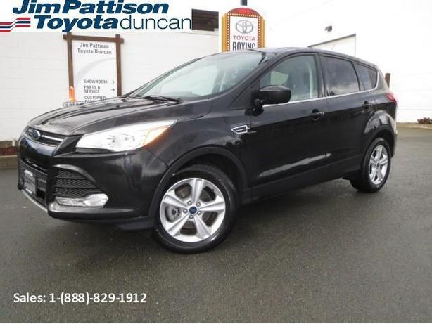 2015 Ford Escape SE *Sale Price* #DH1001