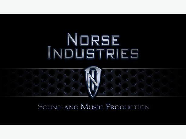 Norse Industries - Ottawa Recording Studio