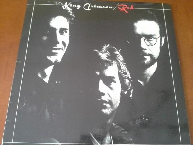 Rare LPs