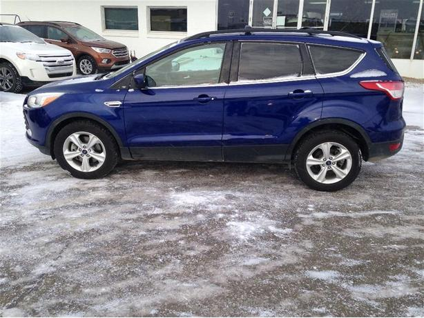 2014 Ford Escape - Leather - LOW KM