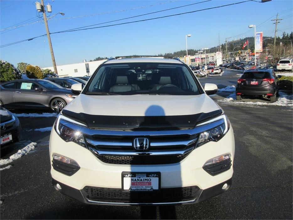 2016 Honda Pilot Touring DEMO Outside Victoria, Victoria - MOBILE
