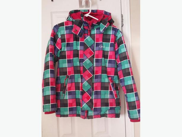 Gusti - Girls Winter Jacket size 12 (excellent condition)