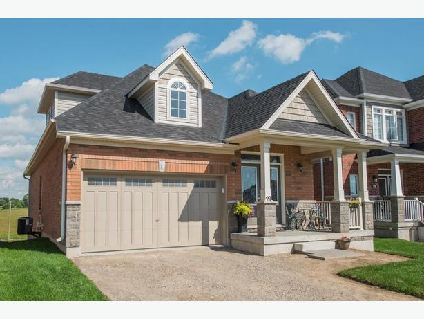 **SOLD** 27 Paula Crt Orangeville Exclusive Real Estate Listing