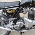 1975 Norton MK III 850 Electric Start Full Restoration For Sale - $30000