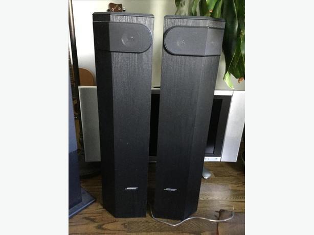 bose tower speakers. bose tower speakers