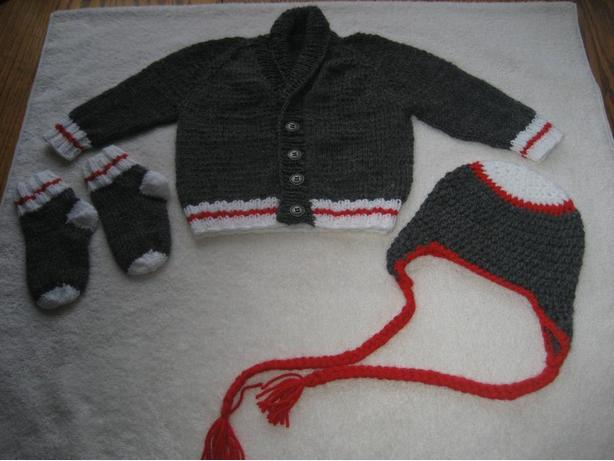 Baby & Children hats, Sweaters