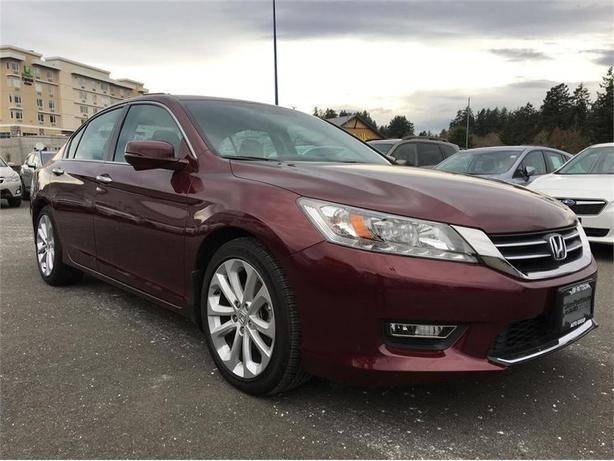2013 Honda Accord Touring  - one Owner - non-Smoker - Local - $199.5