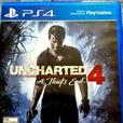 UNCHARTED 4 PS4 PLAYED 1 WEEKEND, FOR 50$