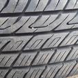 4 Toyo Versado LXII Luxury Touring Tires/Aluminum Rims for Sale